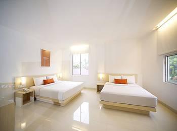 Zuri Express Hotel Pekanbaru - Suite Keluarga Promo Gajian