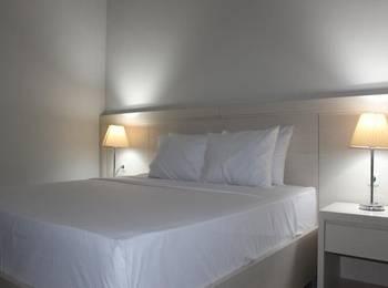 Miracle Hotel Manado - Superior King Regular Plan