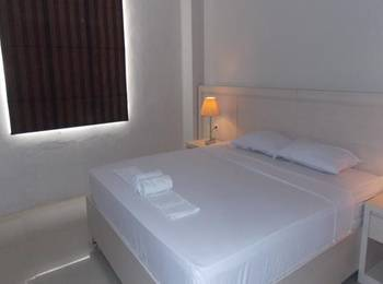 Miracle Hotel Manado - Superior King Regular Plan
