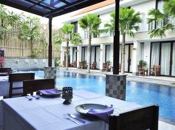 Asana Puri Maharani Hotel Bali - Family 2 Bedrooms Last Minute 3 Days