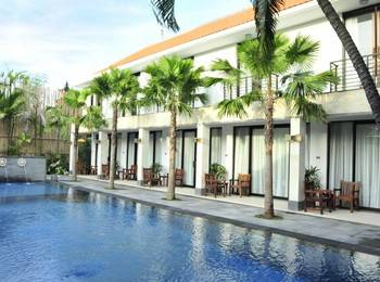 Asana Puri Maharani Hotel Bali - Superior Room Upstairs Last Minute 3 Days