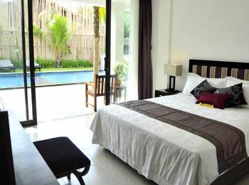 Puri Maharani Boutique Hotel Bali - Superior Pool View Room Only Best Deal Guarantee