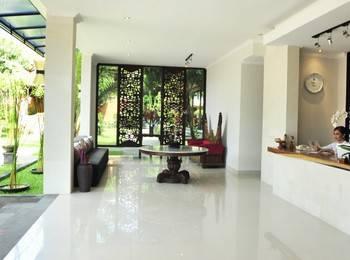 Asana Puri Maharani Hotel Bali - Deluxe Classic Room   Last Minute 3 Days