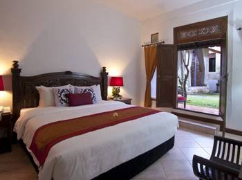 Puri Maharani Boutique Hotel Bali - Royal Suite Room Hot Deal