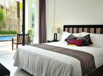 Asana Puri Maharani Hotel Bali - Deluxe Room Upstairs   24 Hours Deal
