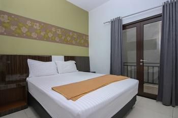 Sky Residence Anggrek 1 Tangerang Tangerang Selatan - Standard Double Room Only Regular Plan