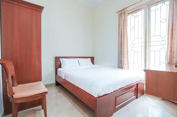 Ms Residence Jakarta - Standard Double Regular Plan