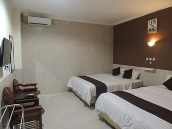 Hotel Safara Yogyakarta