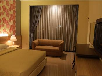 Hotel Intan Cirebon - Deluxe Room Regular Plan