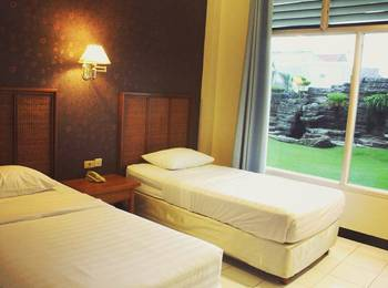 Hotel Intan Cirebon - Superior Room Regular Plan