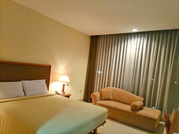 Hotel Intan Cirebon - Deluxe Room Breakfast Regular Plan
