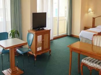 Hotel Marcopolo Jakarta - Suite Room Regular Plan