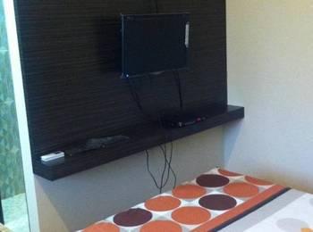 Hotel Tirta Bahari Pangandaran - Deluxe Double Regular Plan