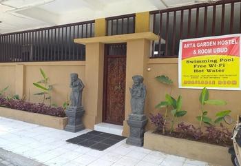 Arta Garden Guest House & Hostel