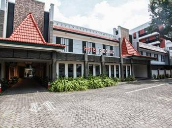 Hotel Sidodadi Cirebon
