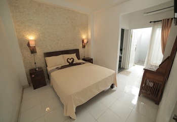 Watusaman Homestay by The Grand Java Yogyakarta - Deluxe Room Only SPECIAL DISCOUNT