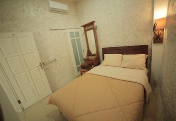 Watusaman Homestay by The Grand Java Yogyakarta - Standard Room Only SPECIAL DISCOUNT