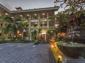 Pondok Anyar Inn Managed by Tinggal