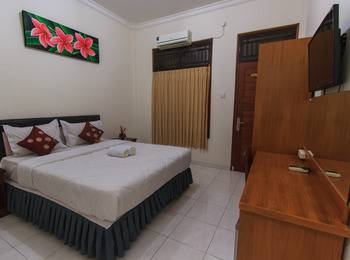 Pondok Anyar Inn Bali - Standard Twin / Double Room Only Flash Deal 50% Discount