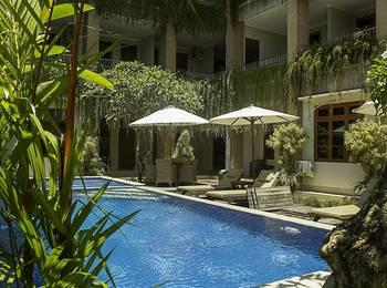 Pondok Anyar Inn Managed by Tinggal