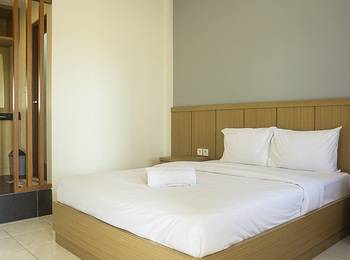 Pondok Anyar Inn Bali - Deluxe Room with Breakfast Non Refundable Promo 60%