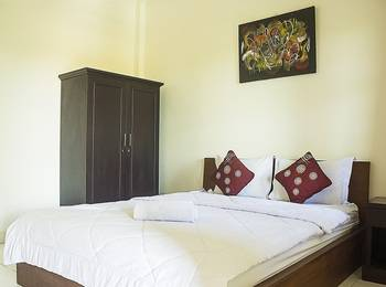Pondok Anyar Inn Bali - Standard Twin / Double Room with Breakfast Non Refundable Promo 57%