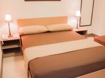 Hotel Satria Cirebon - Gold Room Regular Plan