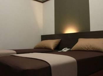 Hotel Satria Cirebon - Standard Room #WIDIH - Pegipegi Promotion