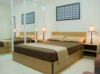 Hotel Satria Cirebon - Junior Suite Room Regular Plan