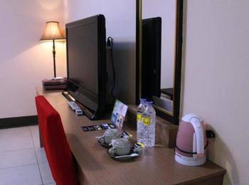 Hotel Satria Cirebon - Silver Room Regular Plan