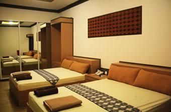 Hotel Satria Cirebon - President Suite Room Regular Plan