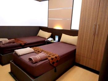 Hotel Satria Cirebon - Standard Room Only Regular Plan