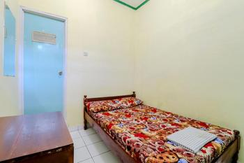 Hotel Kukup Indah Yogyakarta - Standard FAN Room Only NR Stay More, Pay Less