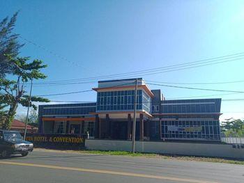 Adeeva Hotel And Convention