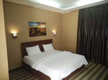 Marshotel Banda Aceh - Deluxe Room Special Offer 25%