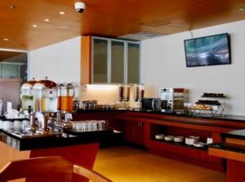 Hotel Zia Bali Kuta Bali - PEGIPEGI DINNER PACKAGES Regular Plan