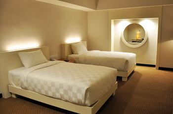 Beverly Hotel Batam Batam - Superior Twin Room Only Promo Hepi