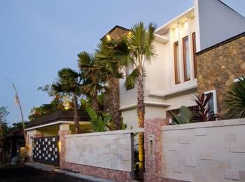 Villa Amarta I Pool Villa
