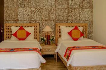 Kura Kura Resort Lombok - Deluxe Room  Regular Plan
