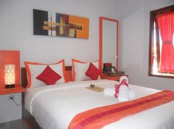 Simply Homy Guest House Ambarukmo 2 Yogyakarta - Rumah Dengan 4 Kamar Tidur  SIMPLY PROMO