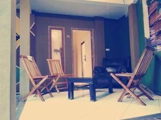 Omah Pelem Syariah Semarang - Special Couple Regular Plan