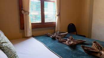 Omah Pelem Syariah Semarang - Family Room 4 PROMO WEEKEND