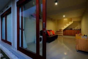Iconic Bali Living Bali - Suite Room with Rice Field View Room Only Regular Plan