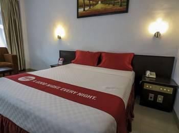 NIDA Rooms Ratulangi 17 Trans Studio Makassar - Double Room Single Occupancy Special Promo