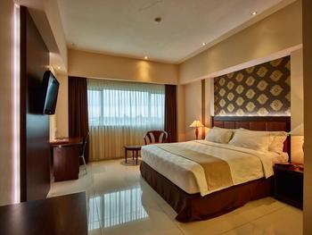 Istana Nelayan Tangerang - Deluxe Queen Room Only Regular Plan