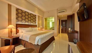 Istana Nelayan Tangerang - Deluxe Queen Regular Plan