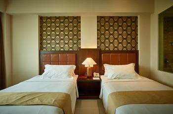 Istana Nelayan Tangerang - Deluxe Twin Regular Plan