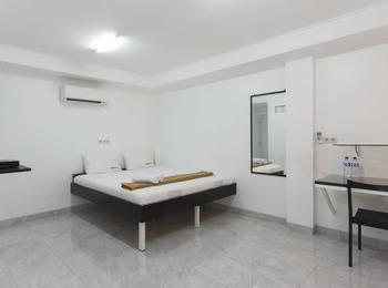 RedDoorz @Fatmawati Raya Jakarta - RedDoorz Room Special Promo Gajian