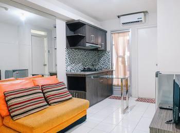 Apartemen Kalibata City Residence By Hoostia