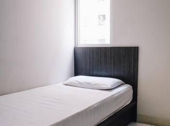 Apartemen Kalibata City Residence By Hoostia Jakarta - Studio Regular Plan